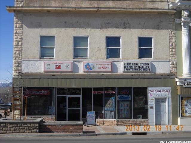 98 South Main, Gunnison, Utah 84634