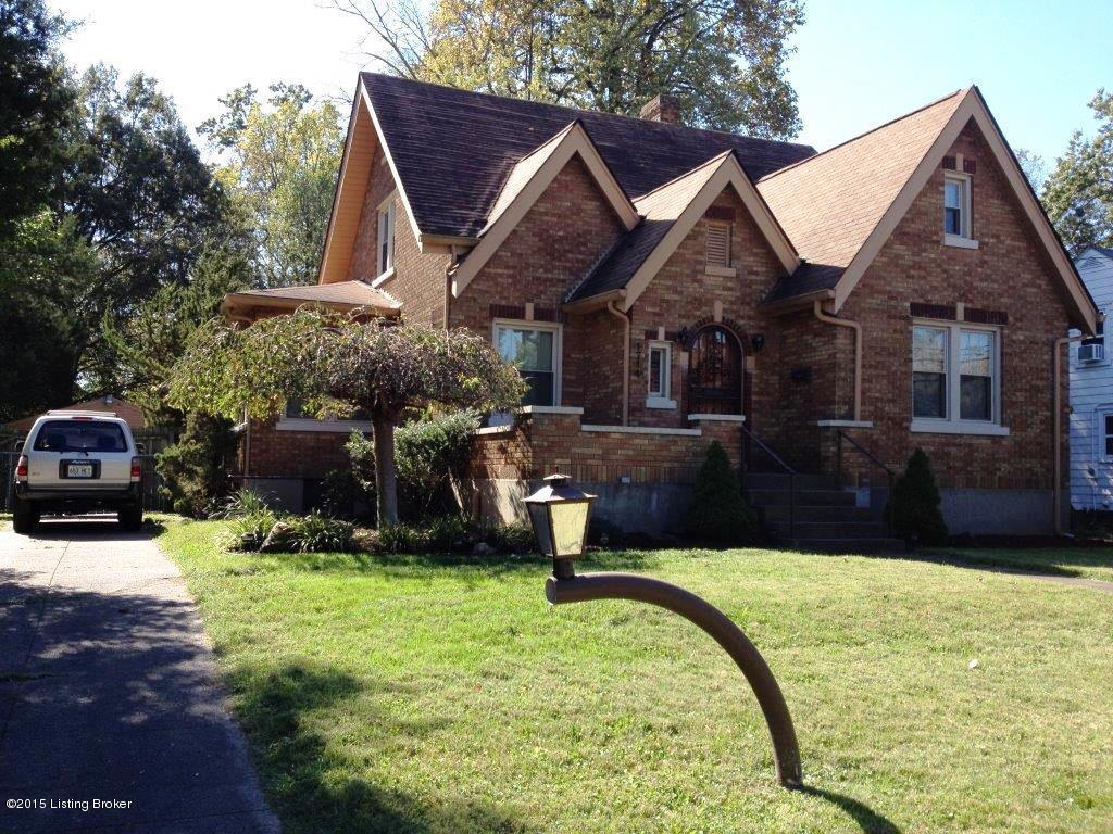 1714 Meyers Lane, Louisville, KY 40216