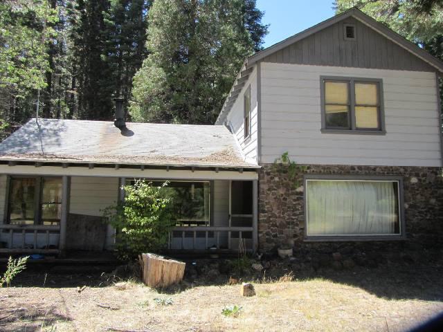 16054 Hwy 89, Hat Creek, California 96040