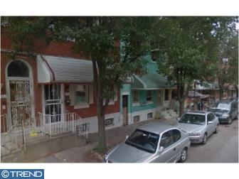 1614 N. Gratz Street, Philadelphia, Pennsylvania 19121