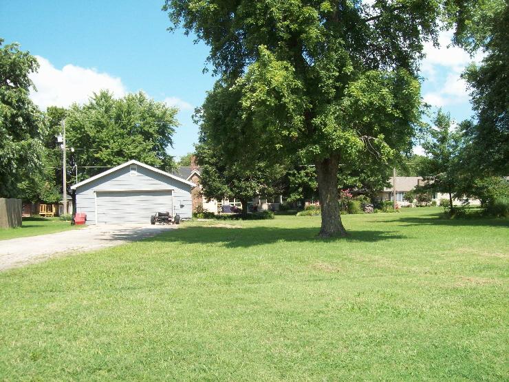 0 Southern, Parsons, Kansas 67357