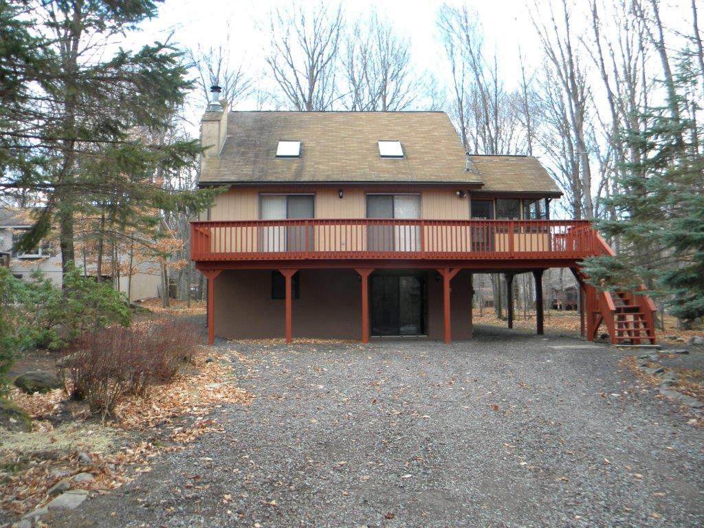 2853 Boulder Rd, Lake Ariel, Pennsylvania 18436
