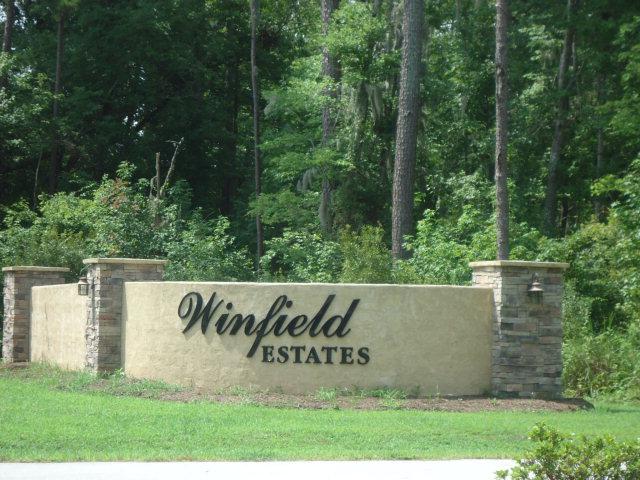 Lot 4 Winfield Lane, Pinetown, North Carolina 27865