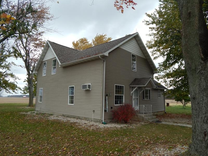 3453 W. 400 S., Poneto, Indiana 46781