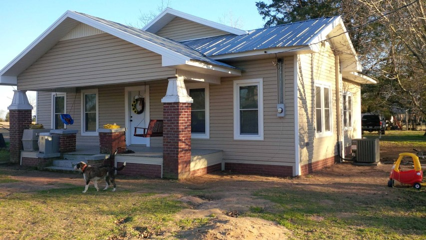 198 CR 293, Beckville, Texas 75631