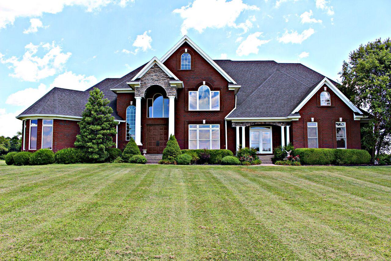 3661 Taylorsville Rd, Shelbyville, Kentucky 40065