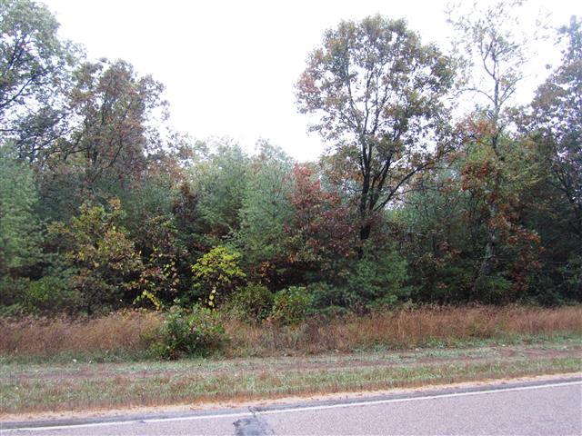 County Rd M Lot 7, Grand Marsh, Wisconsin 53936