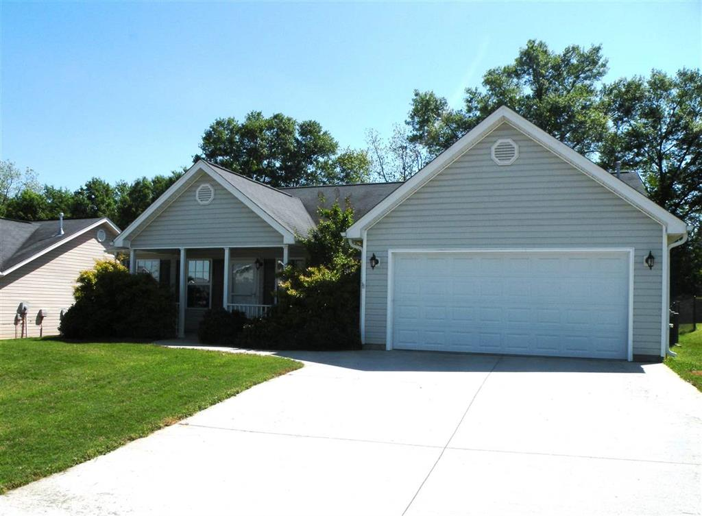 128 Pam Branch Way, Anderson, South Carolina 29621