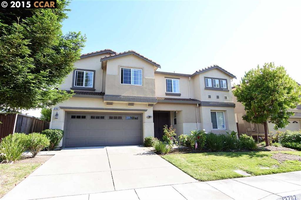 3702 Woodland Pl, Richmond, California 94806