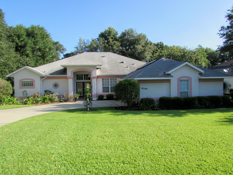 19599 SW 86 LANE, Dunnellon, Florida 34432