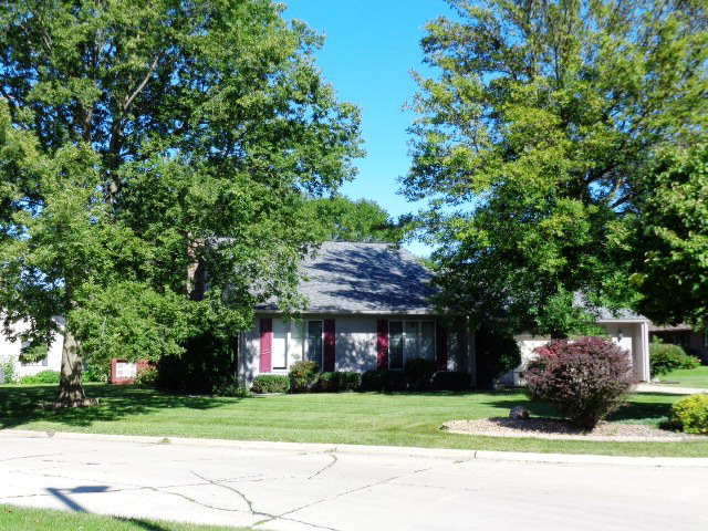 206 Country Club Drive, Fort Dodge, IA 50501