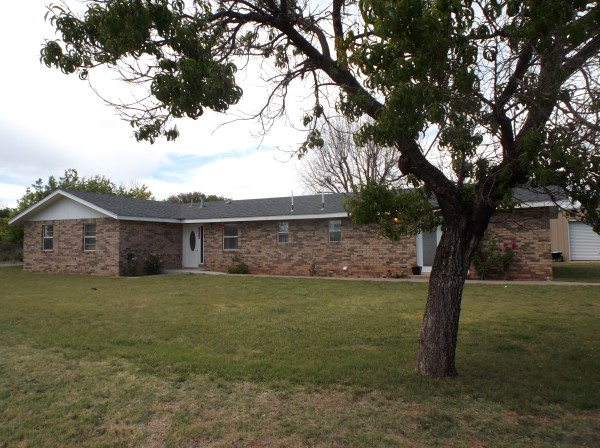 1026 E. AVE E, Fort Sumner, New Mexico 88119
