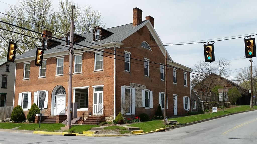 3721 Pitt Street, Schellsburg, PA 15559