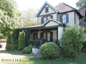125 E. Chestnut , Alto Pass, Illinois 62905