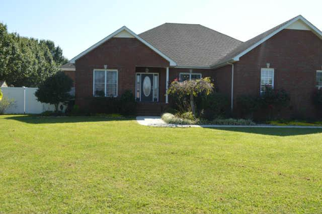 412 Crimson Dr, Winchester, Tennessee 37398