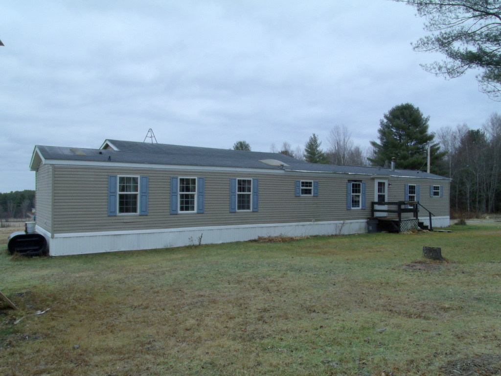 110 Lane Road , New Sharon, Maine 04955