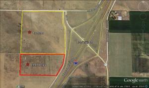 I-15 Exit 82 Frontage Road, Paragonah, Utah 84760