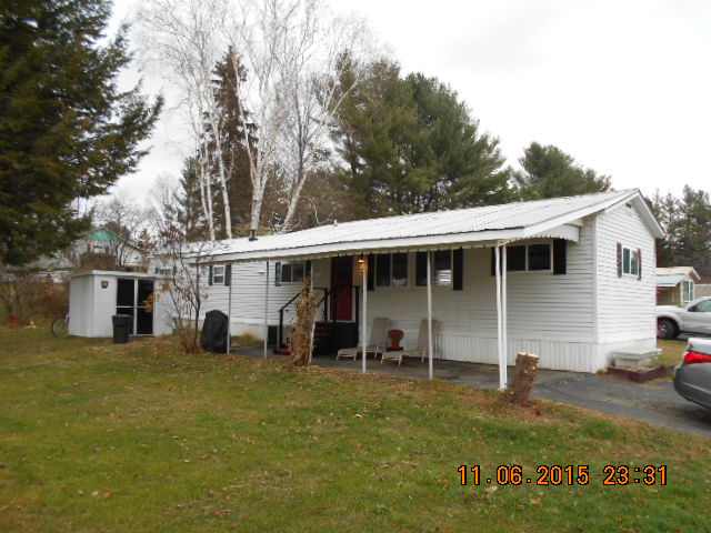 17 FISKE PLACE, Claremont, New Hampshire 03743