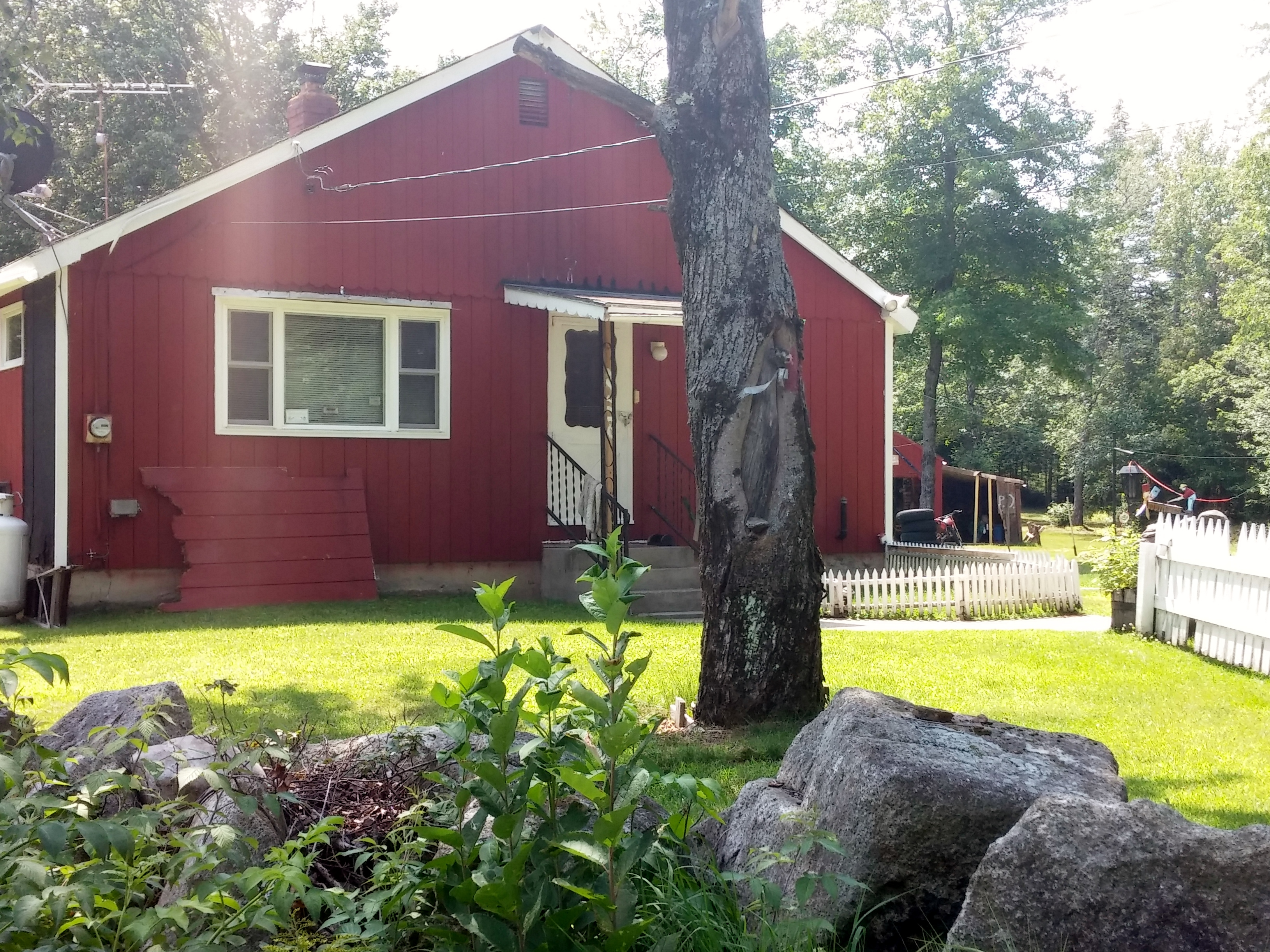 450 MOUNTAIN ROAD, Lempster, New Hampshire 03605