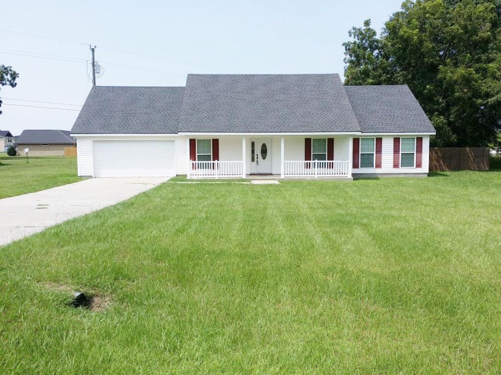 298 Smith Dairy Road, Ray City, Georgia 31645