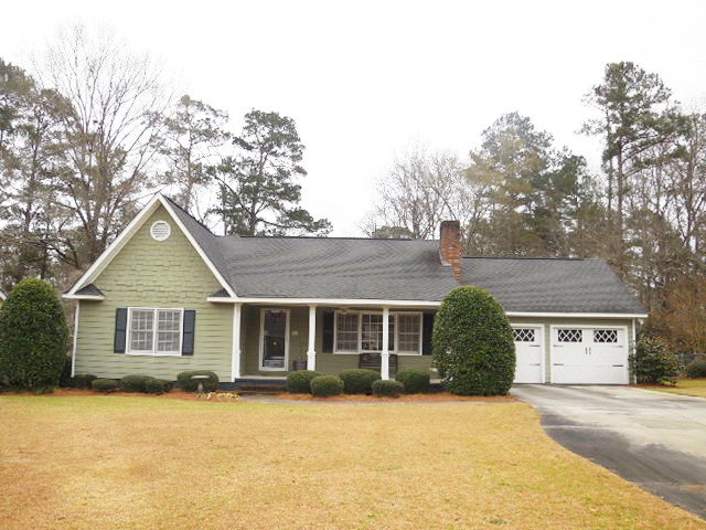 667 Chestnut Drive, Thomson, Georgia 30824