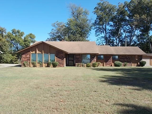 481 Stuart Island, Lake Village, Arkansas 71653