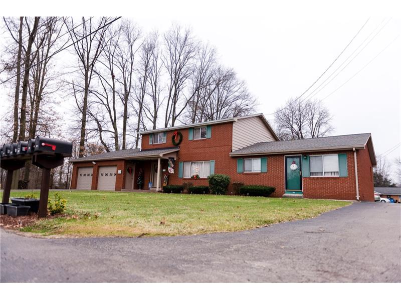 260 - 320 Concord Road, Hermitage, Pennsylvania 16148