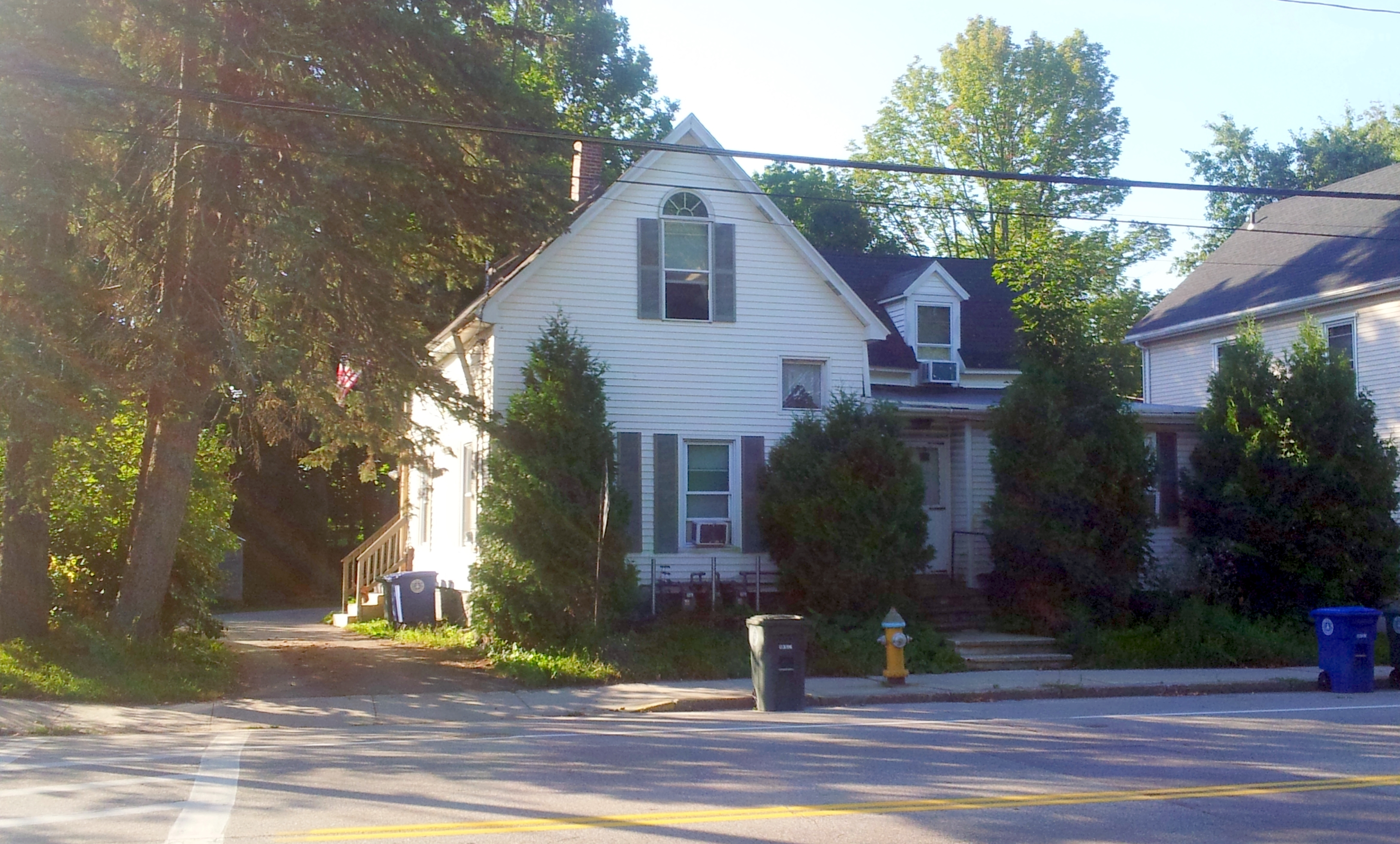 640 Main st, Westbrook, Maine 04093