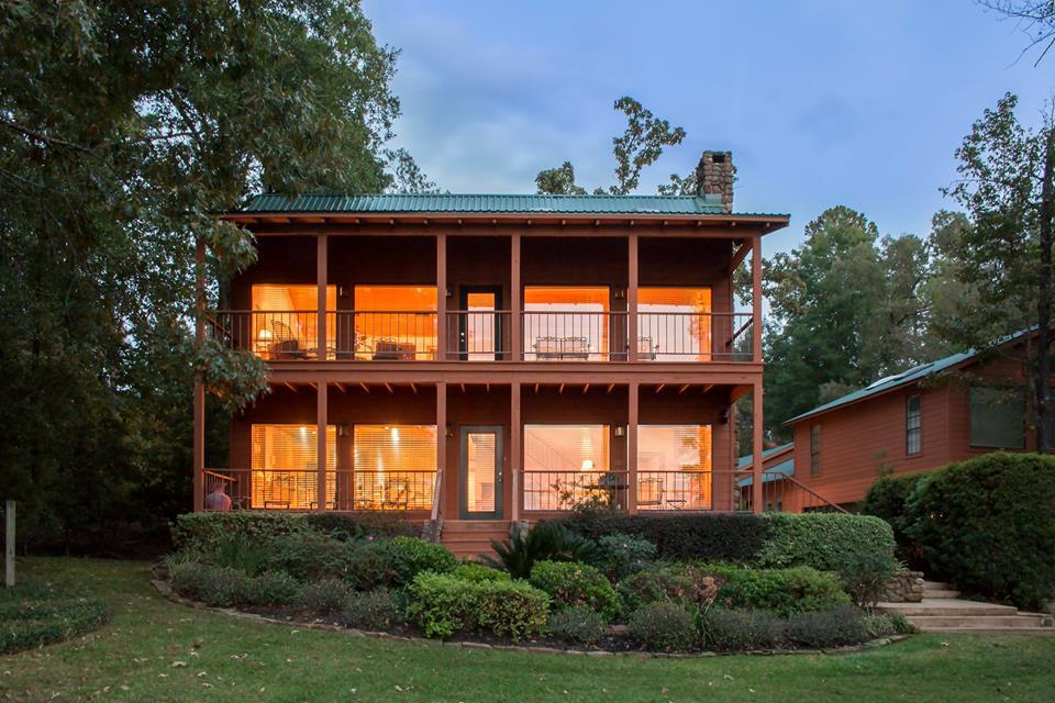 ST 36 Lake Cherokee, Henderson, Texas 75652