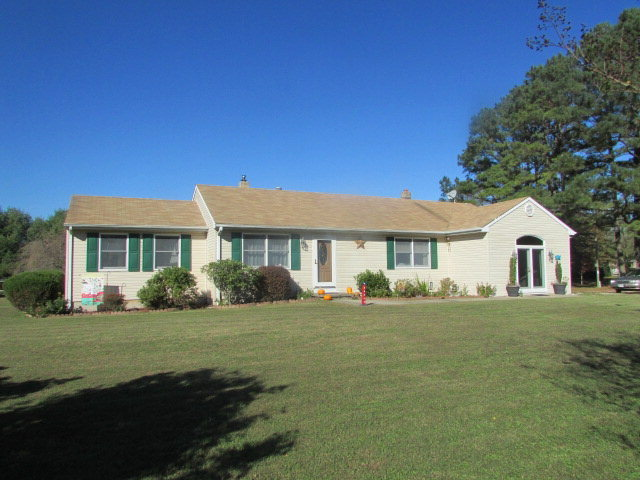 30342 Bobtown Rd, Pungoteague, Virginia 23422