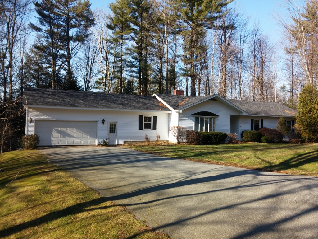 12 SNOWSHOE HILL, Claremont, New Hampshire 03743