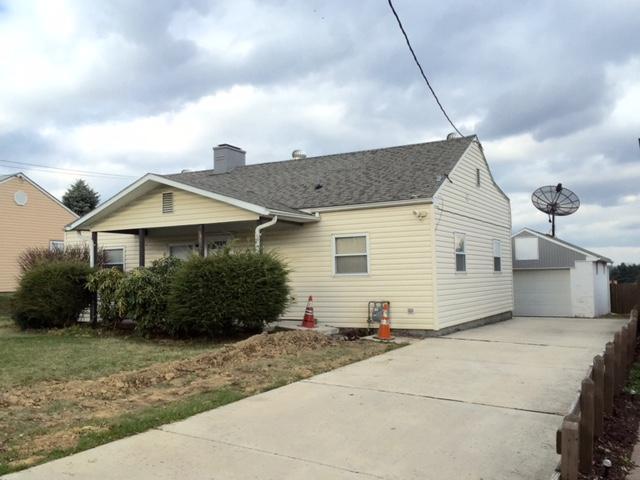 236 Sherwood Drive, Johnstown, Pennsylvania 15905