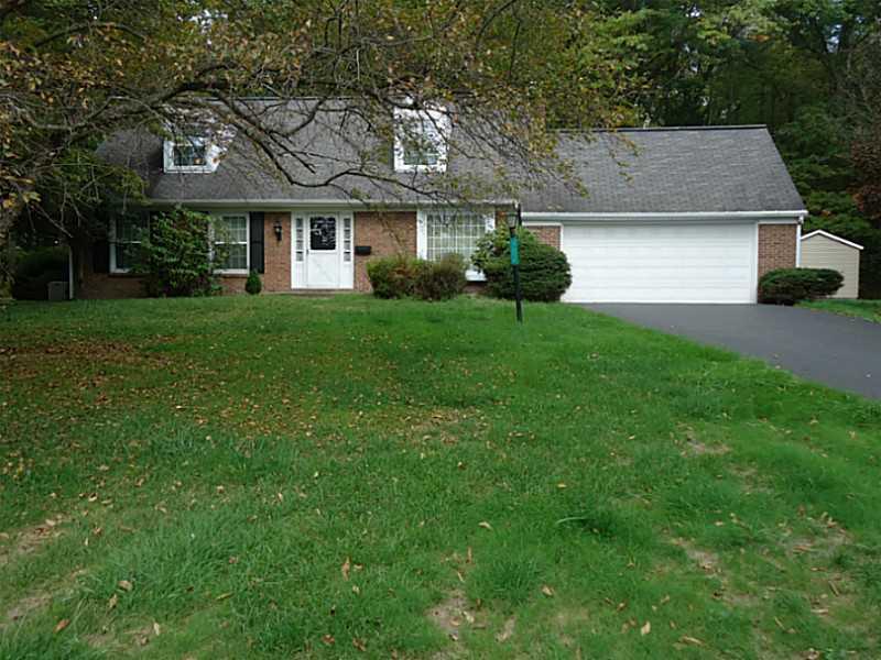 302 EAST AVENUE, Greenville, Pennsylvania 16125