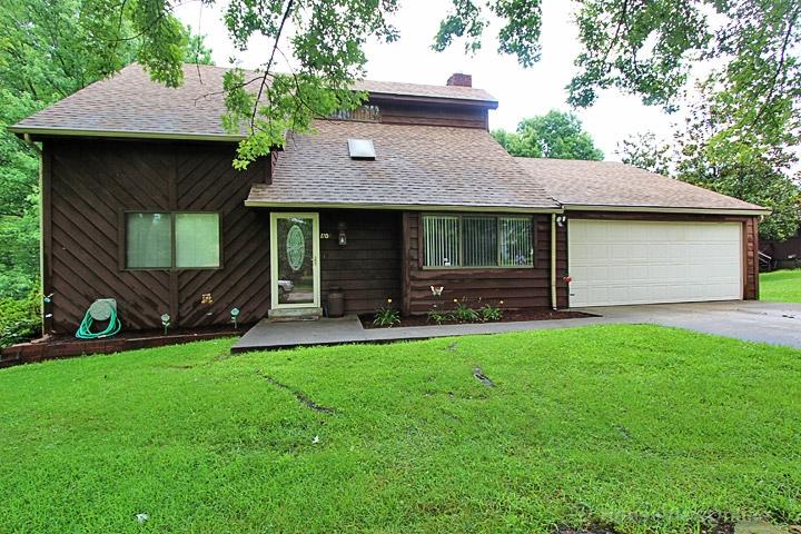 1706 Carolina Ln, Cape Girardeau, MO 63701