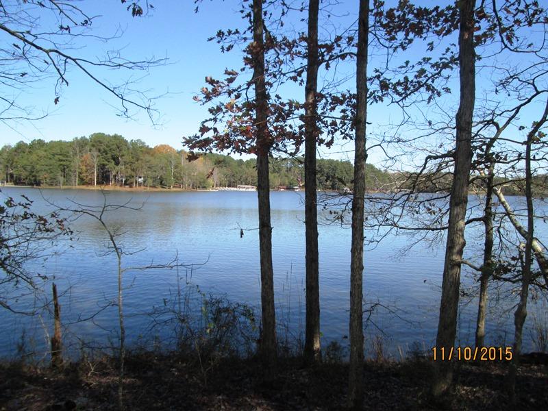 Placid Cove Drive, Hartwell, Georgia 30643
