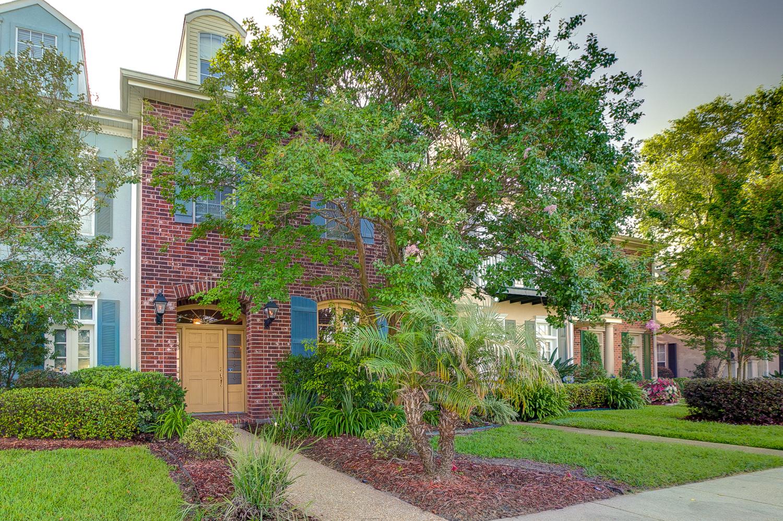 3803 N. Hullen Street, Metairie, Louisiana 70002
