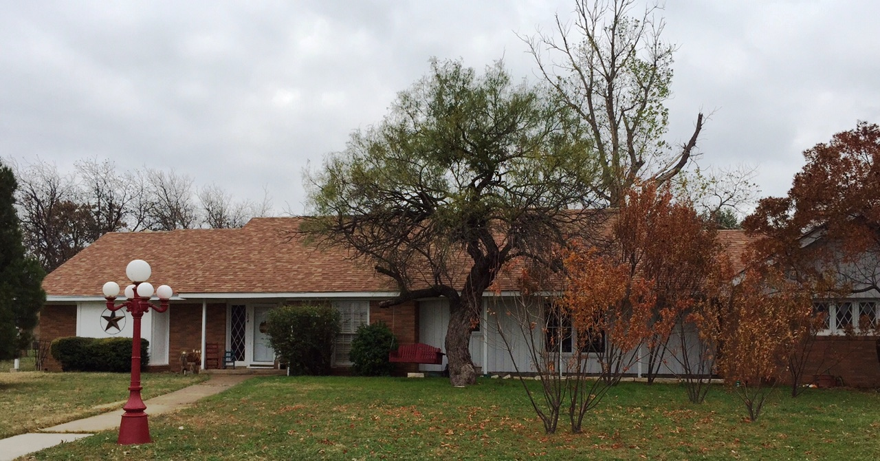 504 Western Dr., Coleman, Texas 76834
