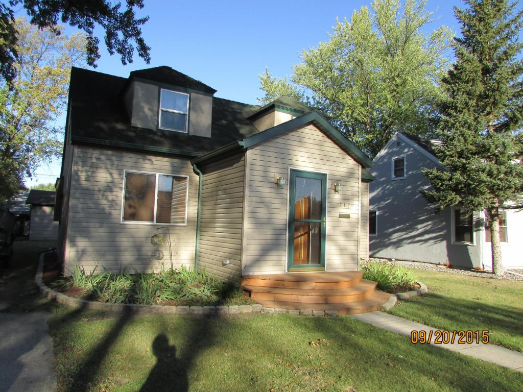 717 8 St N, Wahpeton, North Dakota 58074