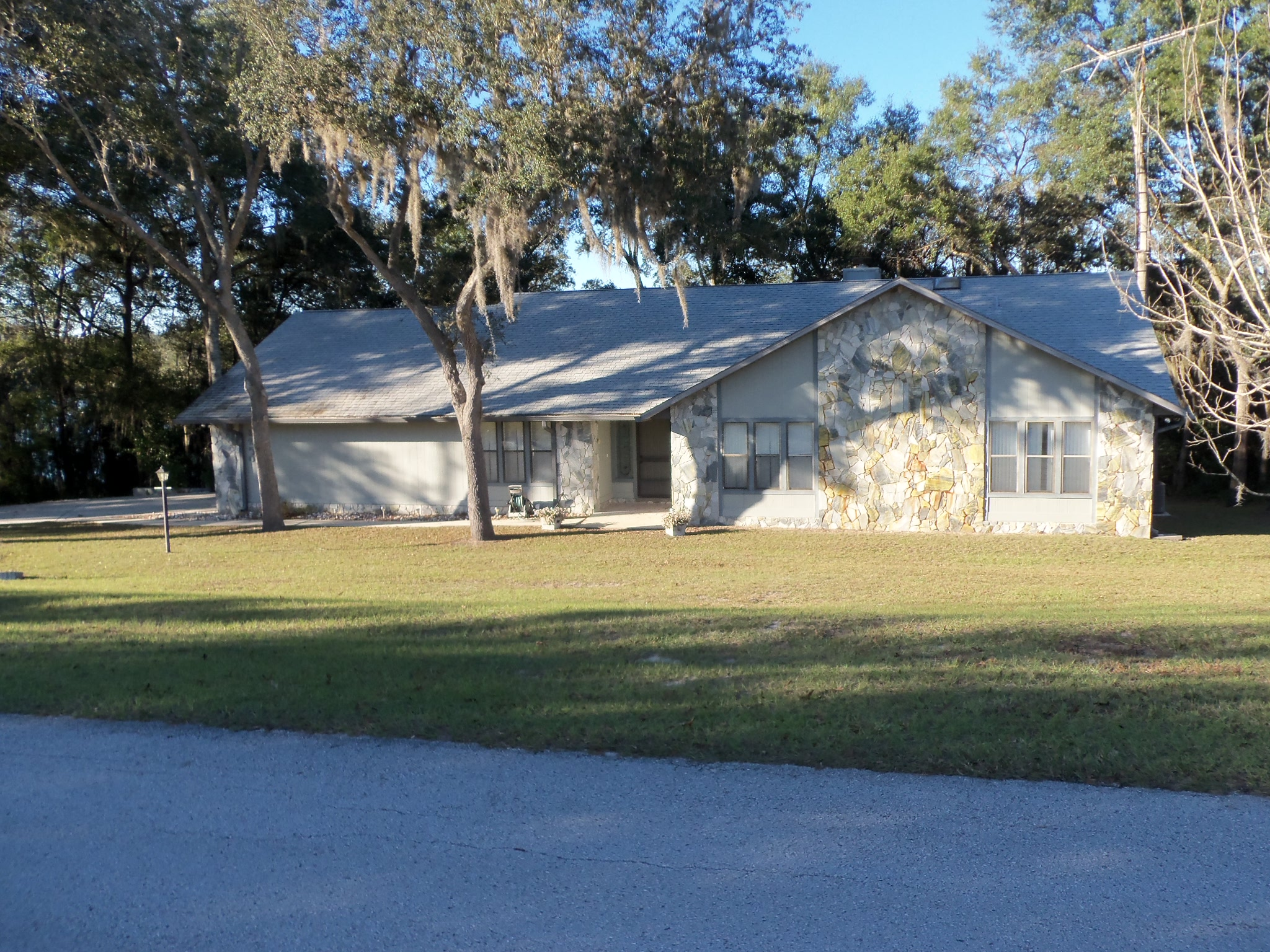 1250 SW SHOREWOOD DRIVE, Dunnellon, Florida 34431