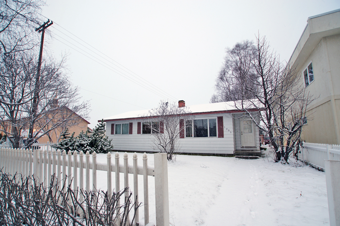 1305 Ingra Street, Anchorage, Alaska 99501