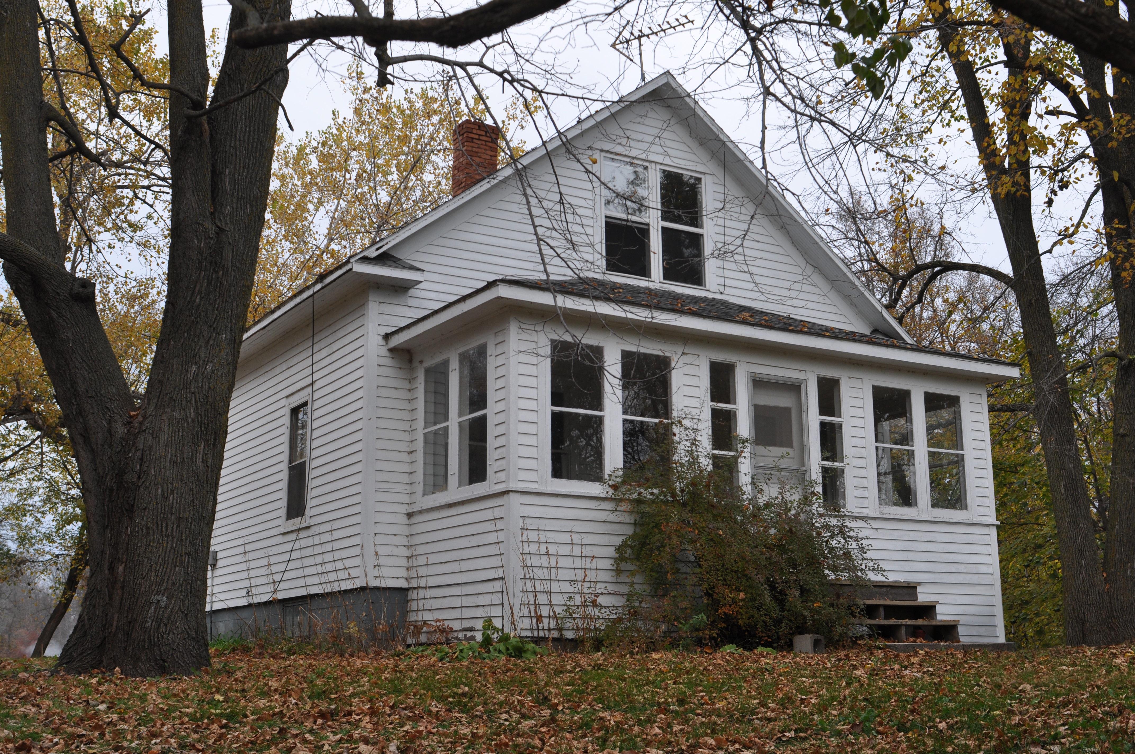 9884 Chippewa Hts, Brandon, Minnesota 56315