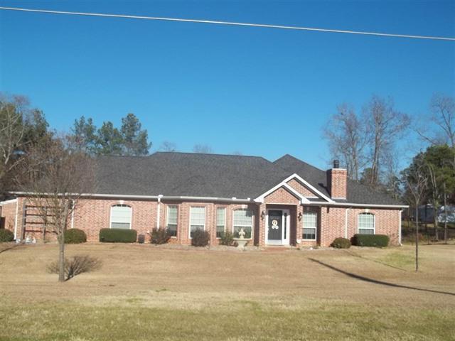 485 Honeysuckle Lane, Longview, Texas 75605