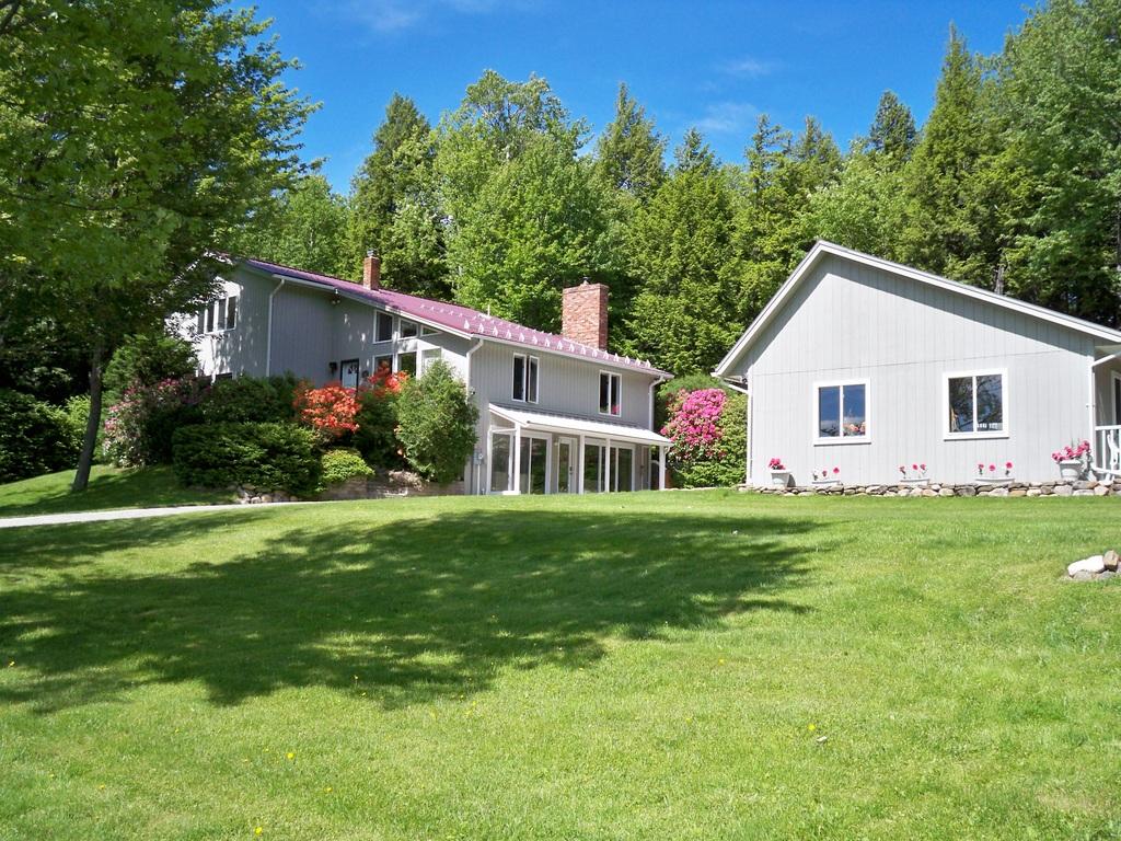 107 Fenderson Hill North, Wilton, Maine 04294