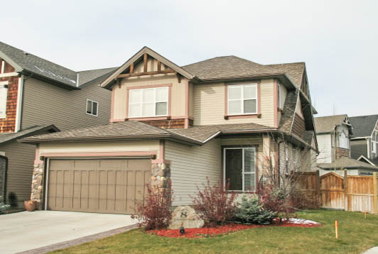 8 Cortina Way SW, Calgary, CAN T3H0B7