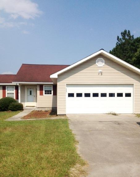 39 E Howell Drive, Lakeland, GA 31635