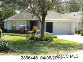6507 W. Cannondale Dr., Crystal River, Florida 34429