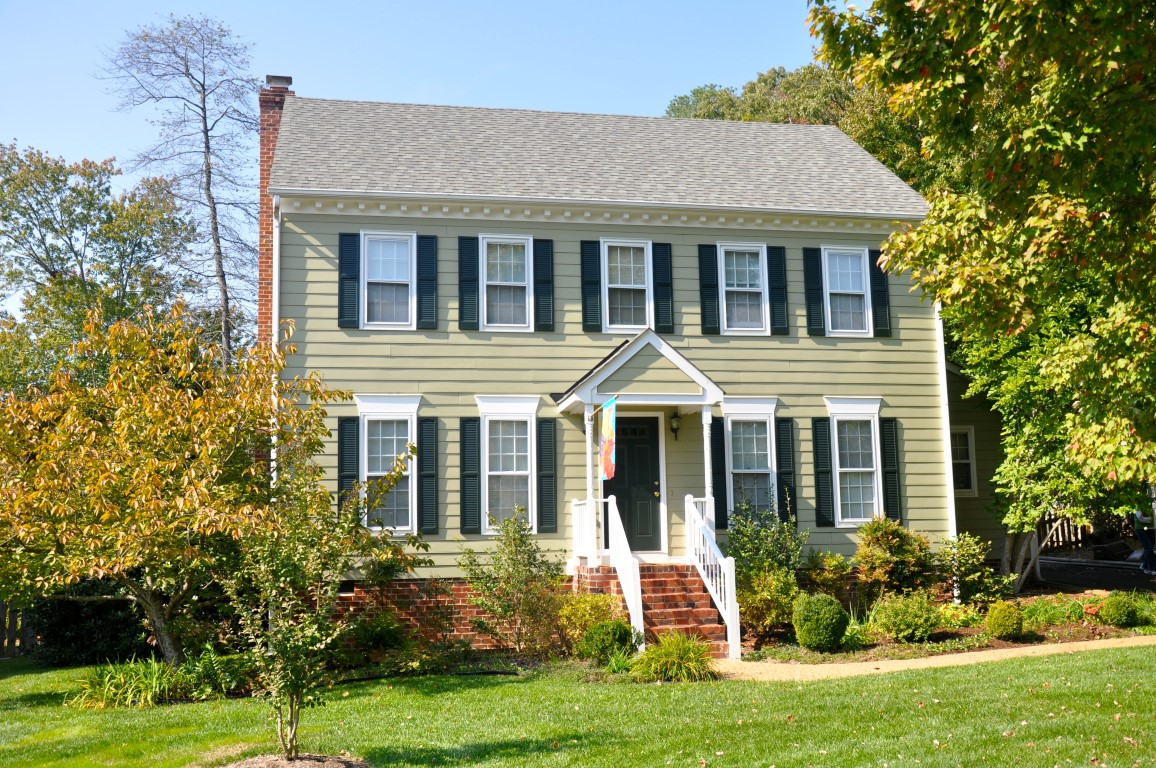 2624 Chatham Woods, Henrico, VA 23233