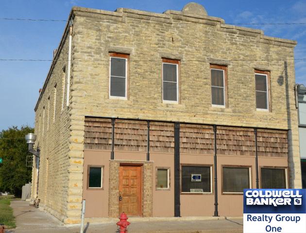 121 S. Broadway, Riley, Kansas 66531