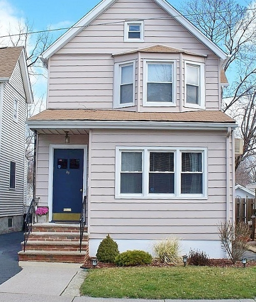 58 MSGR Owens Pl, Nutley, New Jersey 07110