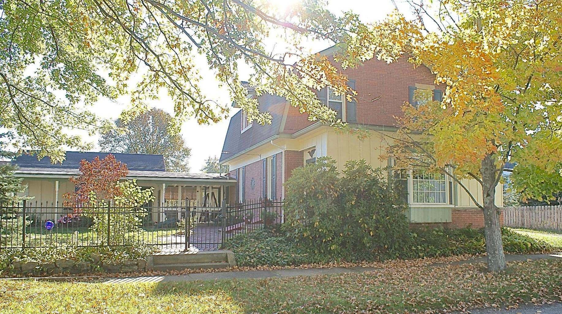 108 The Boulevard, Pt. Marion, Pennsylvania 15474